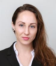 Assia Ovcharenko, Residential Real Estate Broker