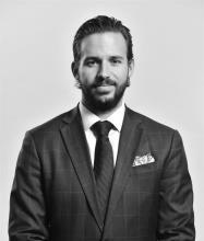 Alexandre Quirion, Residential Real Estate Broker