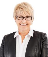 Ghislaine Therrien, Residential and Commercial Real Estate Broker
