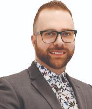 Toby Rinaldoni, Courtier immobilier résidentiel