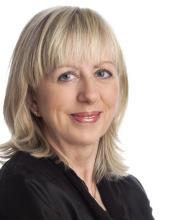 Marie Lavoie, Courtier immobilier
