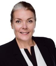 Marie-Claude Drapeau, Residential and Commercial Real Estate Broker