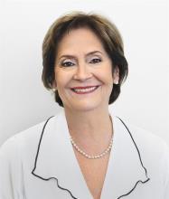 Lyse Perreault Siegmann, Courtier immobilier
