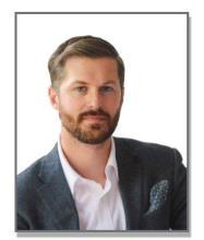 Arnaud de la Forest Divonne, Courtier immobilier résidentiel