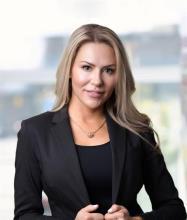 Sara Godin Cutnam, Courtier immobilier résidentiel
