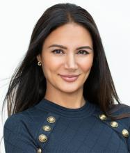 Joelle Bitar, Certified Residential and Commercial Real Estate Broker