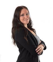 Caroline Roy-Lemieux, Residential Real Estate Broker
