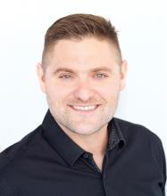 Nicolas Geoffroy Brûlé, Certified Residential and Commercial Real Estate Broker AEO