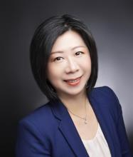 Priscilla Wang, Certified Residential and Commercial Real Estate Broker AEO