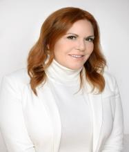 Carolyne Laurier, Residential and Commercial Real Estate Broker