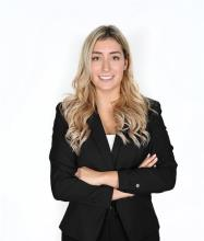 Noémie Tremblay, Courtier immobilier résidentiel