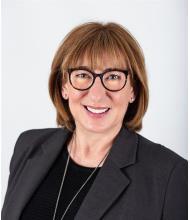Katia Choucair, Certified Real Estate Broker AEO