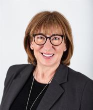 Katia Choucair, Courtier immobilier résidentiel et commercial agréé DA