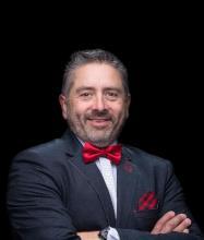 Martin Morissette, Courtier immobilier résidentiel et commercial