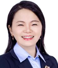 Chao Zhou, Residential Real Estate Broker