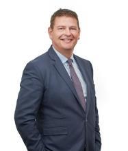 André Macron, Residential Real Estate Broker