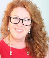 Nathalie Proulx, Certified Residential and Commercial Real Estate Broker AEO