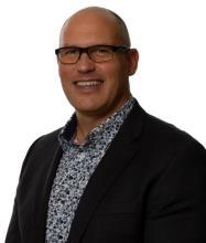 Daniel Levasseur, Residential and Commercial Real Estate Broker