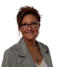 Johanne Brabant, Certified Residential and Commercial Real Estate Broker AEO
