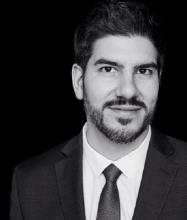 Aristotelis Papakostas, Residential and Commercial Real Estate Broker