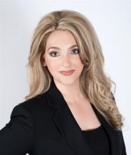 Anne-Marie Blondin, Residential and Commercial Real Estate Broker