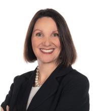 Mélanie Castonguay, Real Estate Broker