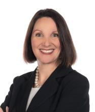 Mélanie Castonguay, Residential and Commercial Real Estate Broker