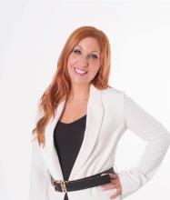 Natacha Boutet, Residential Real Estate Broker
