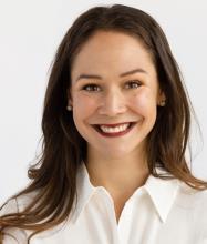 Justine Gosselin, Residential Real Estate Broker