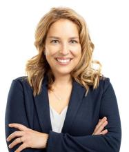 Patricia Carrier, Residential Real Estate Broker