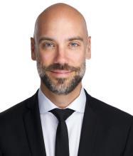 Jérôme Le Blanc-Ducharme, Courtier immobilier résidentiel et commercial