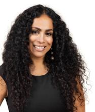 Touria Maizou, Residential Real Estate Broker
