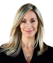 Patricia Hamelin, Courtier immobilier résidentiel et commercial