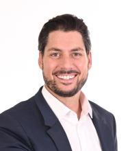 Louis Laflèche, Courtier immobilier résidentiel et commercial