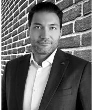 Mahdi Farahmandrad, Residential Real Estate Broker