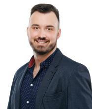 Joey Cyr, Courtier immobilier résidentiel