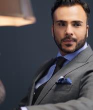 Shakil Ahmad, Courtier immobilier résidentiel et commercial