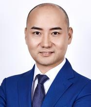 Wei Quan, Residential Real Estate Broker