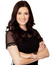 Myriam Henley, Courtier immobilier résidentiel et commercial