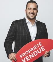 Alexandre Belzil Courtier Immobilier Inc., Business corporation owned by a Residential Real Estate Broker