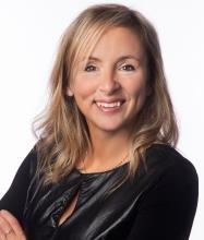 Christine Imbeault, Courtier immobilier résidentiel