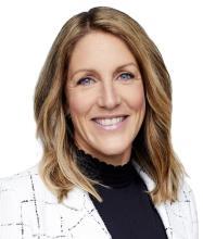 Jasmine Goupil, Residential Real Estate Broker