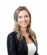 Mélanie Vinet, Courtier immobilier résidentiel
