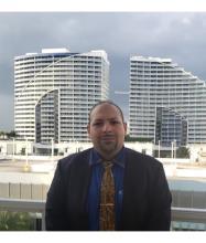 Patrick Ghali, Courtier immobilier résidentiel et commercial