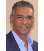 Tarik Boudjeltia, Residential and Commercial Real Estate Broker