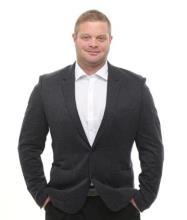 David Dessureault, Courtier immobilier résidentiel