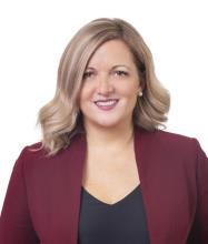 Karine Boissé, Courtier immobilier résidentiel et commercial