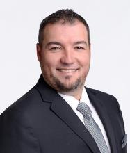 Louis Brodeur, Residential Real Estate Broker