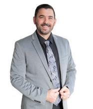 Sébastien Normandeau, Residential Real Estate Broker