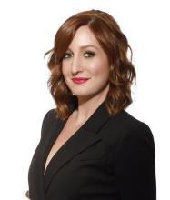 Esther Fortier, Residential Real Estate Broker
